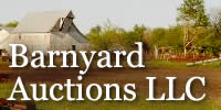 Barnyard Auctions LLC