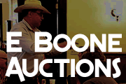 E. Boone Auctions