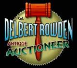 Delbert Rowden