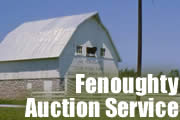 Fenoughty Auction Service