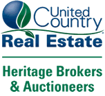 United Country - Heritage Brokers & Auctioneers