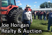 Joe Horigan Realty & Auction Co.