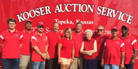 Kooser Auction Service