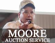 Moore Auction Service