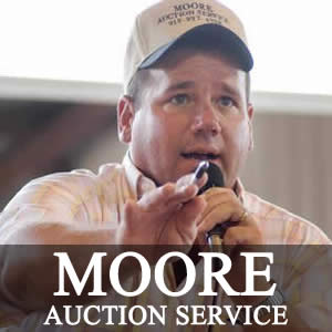 Moore Auction Service
