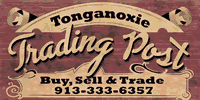 Tonganoxie Trading Post