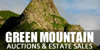 Green Mountain Auctions & Estate Sales