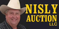 Nisly Auction LLC